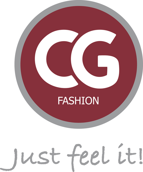 logo cg fashion